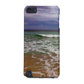 海洋波 iPod TOUCH 5G ケース