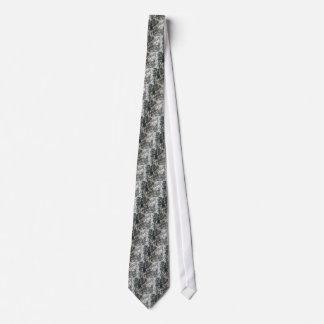 海洗浄された丸太IBSPのタイ オリジナルネクタイ