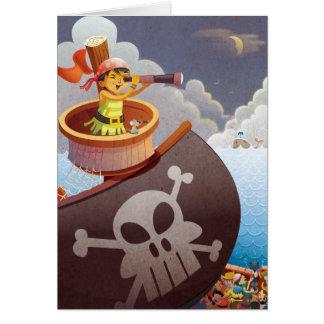 海賊との航海 カード