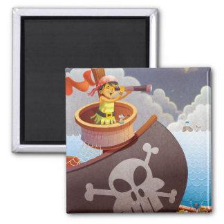 海賊との航海 マグネット