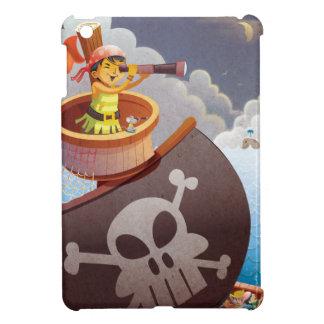 海賊との航海 iPad MINIカバー