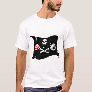 海賊アイコン#12 Tシャツ