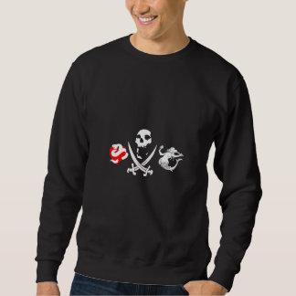 海賊アイコン#13 スウェットシャツ