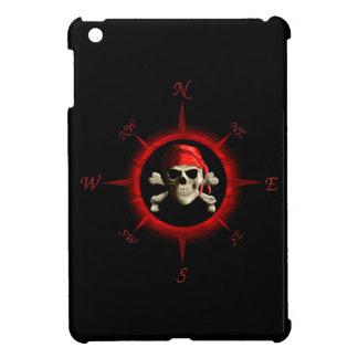 海賊コンパス面図 iPad MINIケース