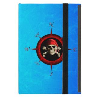 海賊コンパス面図 iPad MINI ケース
