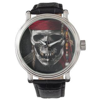 海賊スカル2 腕時計