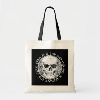 海賊スカル トートバッグ