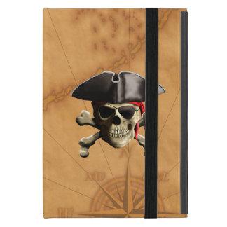 海賊スカル iPad MINI ケース