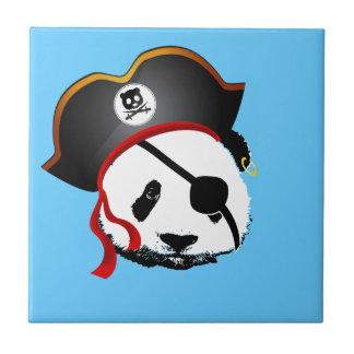 海賊パンダ タイル