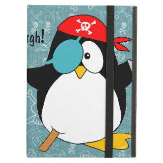 海賊ペンギン iPad AIRケース