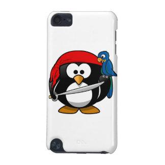 海賊ペンギン iPod TOUCH 5G ケース