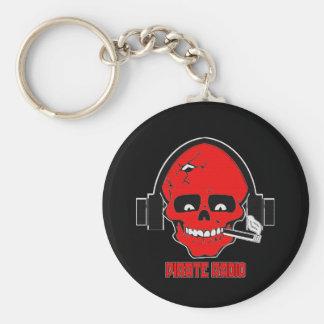 海賊ラジオ キーホルダー