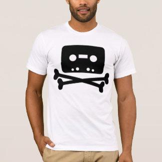 海賊ワイシャツ Tシャツ