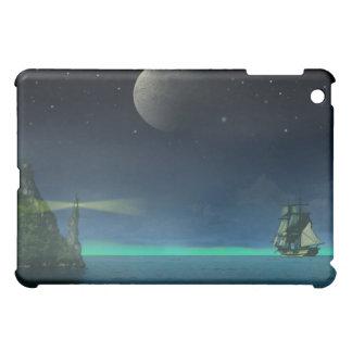 海賊入江 iPad MINIカバー