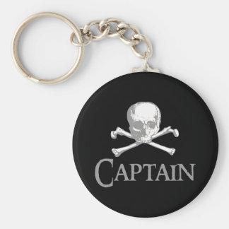 海賊大尉 キーホルダー