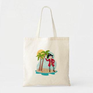 海賊子供の誕生会 トートバッグ