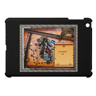 海賊宝物地図 iPad MINIケース
