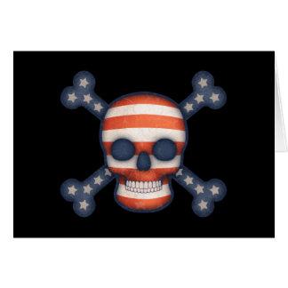 海賊愛国者 カード
