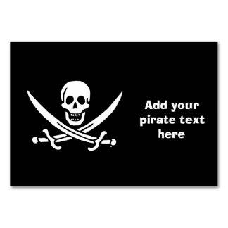 海賊旗の海賊旗 カード