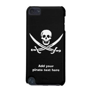 海賊旗の海賊旗 iPod TOUCH 5G ケース
