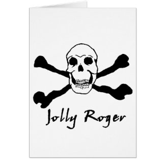海賊旗01 カード