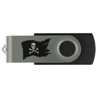 海賊旗 USBフラッシュドライブ