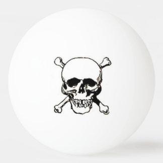 海賊旗Pong 卓球ボール