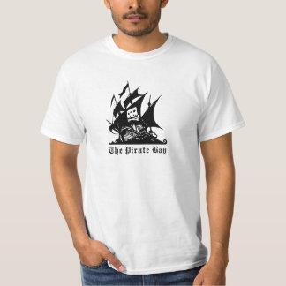 海賊湾のTシャツ Tシャツ