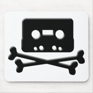 海賊湾テープ マウスパッド