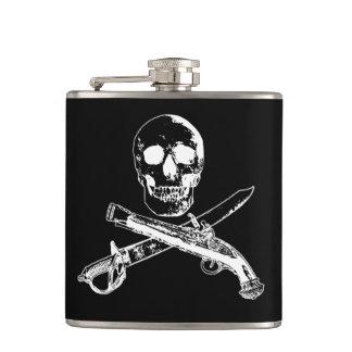 海賊生命skullflask_4 フラスク