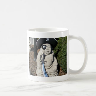 海賊笑い仏 コーヒーマグカップ
