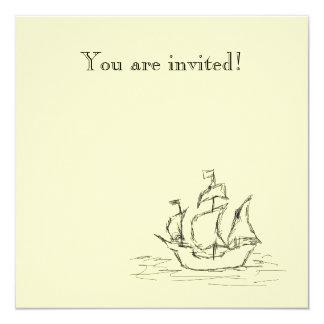 海賊船 カード