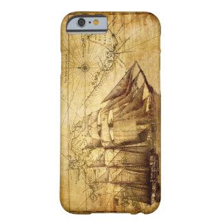 海賊船 BARELY THERE iPhone 6 ケース