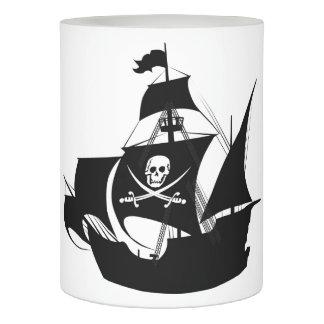 海賊船 LEDキャンドル