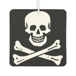 海賊芳香剤 カーエアーフレッシュナー