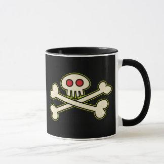 海賊記号のマグ マグカップ