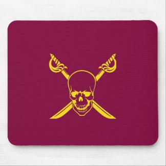 海賊記号 マウスパッド
