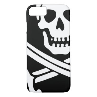 海賊電話 iPhone 8/7ケース