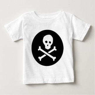海賊! ベビーTシャツ