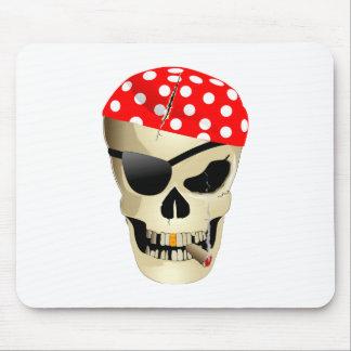 海賊 マウスパッド