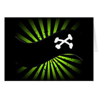 海賊-緑 カード
