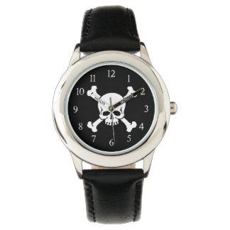 海賊 腕時計