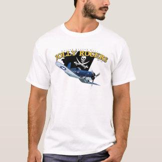 海賊f4Uすてきなロジャース Tシャツ