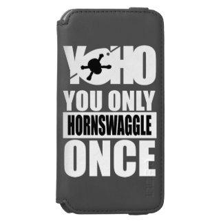 海賊YOHO INCIPIO WATSON™ iPhone 5 財布型ケース