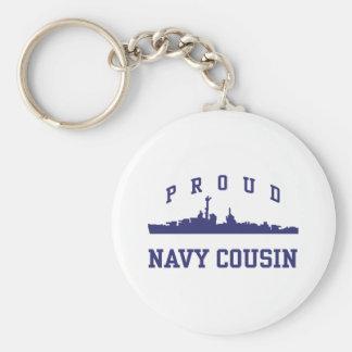 海軍いとこ キーホルダー