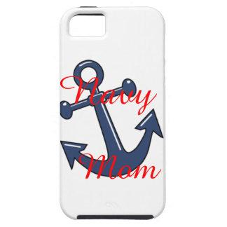 海軍お母さんのphonecase iPhone SE/5/5s ケース