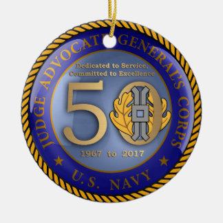 海軍ぎざぎざ隊第50 セラミックオーナメント