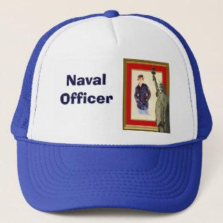 海軍に加わって下さい キャップ