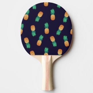 海軍のパイナップル 卓球ラケット