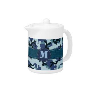 海軍カムフラージュ
